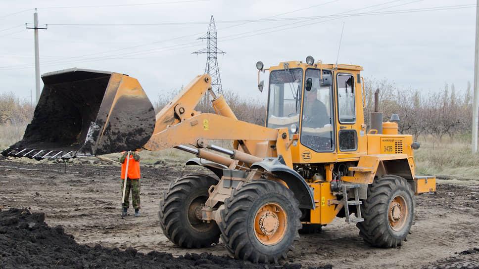 «Амкодор» вспашет Ленобласть / Крупный белорусский производитель сельхозтехники построит завод за $30 млн