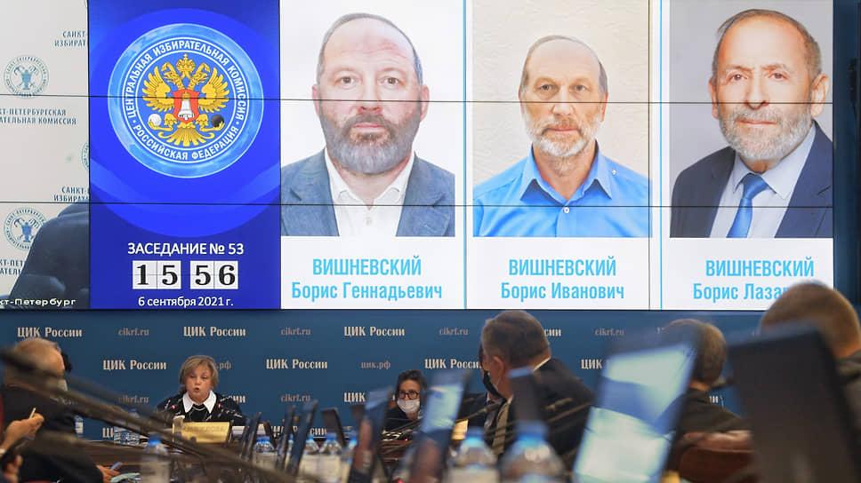 История с двойниками Бориса Вишневского уже стала не только интернет-мемом, но и международной новостью