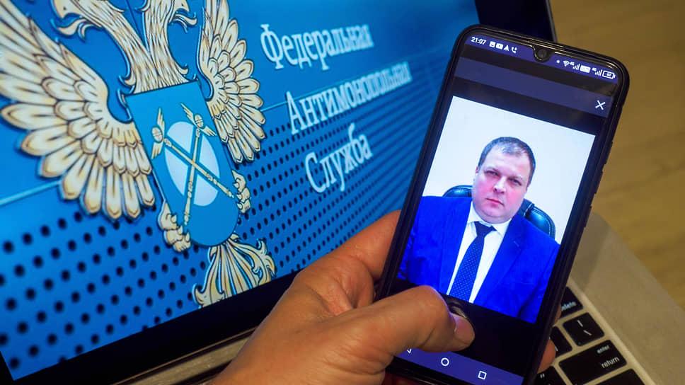 Антимонопольной службе поставили голову на место / Петербургское ведомство возглавит экс-сотрудник энергосетевых компаний и бывший новгородский чиновник