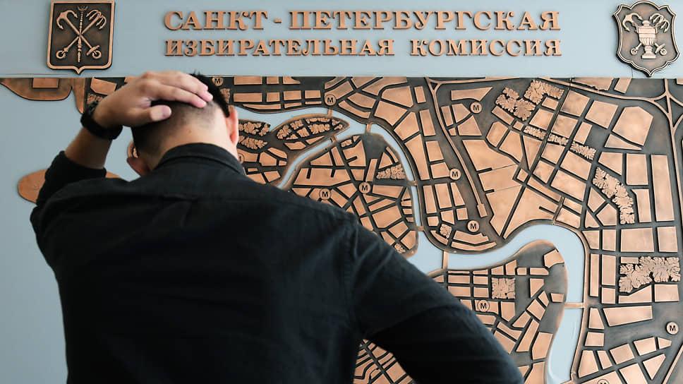 «Чиновники здесь ни при чем вообще» / Горизбирком назначил сотрудницу муниципалитета на должность главы «миграционной» ТИК