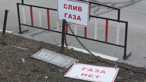 Инфраструктура ограниченного налива // Петербург может столкнуться с дефицитом заправок СПГ для автобусов