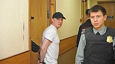 Директор «Балтстроя» задержан в суде сразу после освобождения