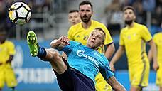 Роберто Манчини объяснил, почему «Зенит» сыграл вничью с «Ростовом»