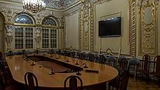 Смольный: Европейский университет обязан освободить особняк Кушелева-Безбородко