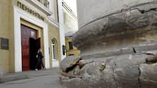 Здание «Ленфильма» включено в список объектов культурного наследия