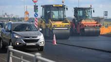 В Ленобласти  за год отремонтировали 182 км дорог