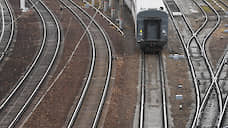 Смольный одобрил концепцию по развитию Санкт-Петербургского железнодорожного узла