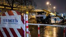 Петербург приобрел еще около 6% акций  «Теплосети Санкт-Петербурга»