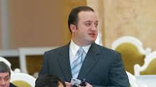 СМИ: В Петербурге задержан бывший депутат Заксобрания города