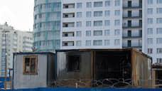 В Петербурге в апреле ввели более 114 тыс. «квадратов» жилья