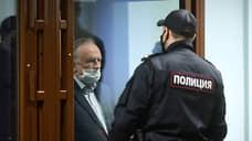 Историк Олег Соколов приговорен к 12,5 годам колонии