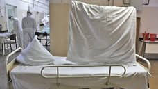 В Ленобласти под коронавирус свободно 28% коечного фонда