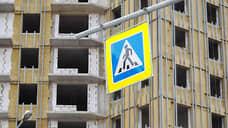 За декабрь в Петербурге было сдано более 1 млн кв. м жилья