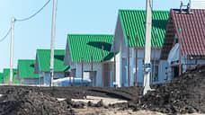 Объем введенных жилых площадей в объектах ИЖС Ленобласти за год превысил 1,1 млн кв. метров