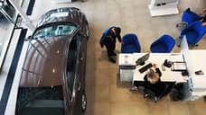 В Петербурге средний размер автокредита за год вырос почти на 18%