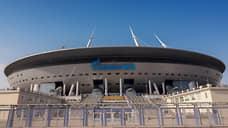 Стадион «Газпром Арена» принял 107,9 тыс. болельщиков  Евро-2020