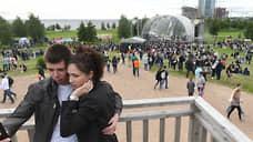 Фестиваль VK Fest перенесли на год