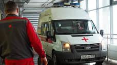 На утро 13 октября в Петербурге выявлено 2470 заболевших коронавирусом за сутки