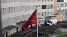 К утру 14 октября в Петербурге коронавирусом заболело еще 2345 человек