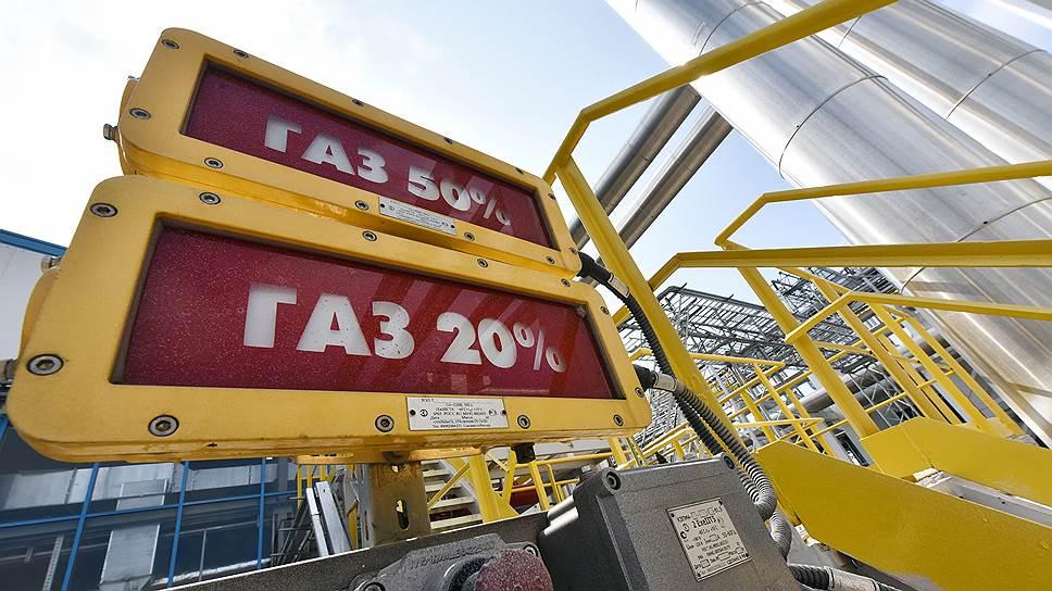 Как работает завод СПГ Газпромбанка в Пскове