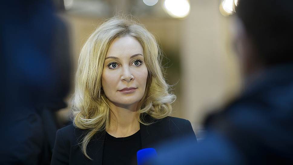 Руководитель фестиваля DANCE OPEN Екатерина Галанова