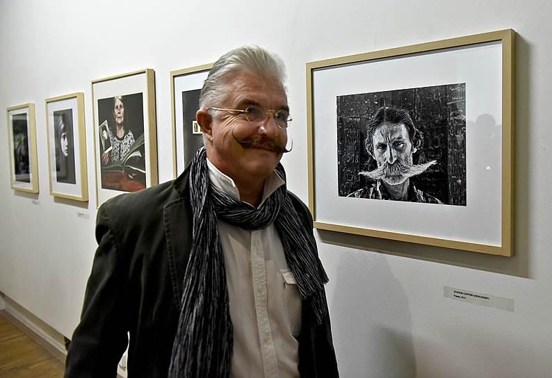 Декабрь 2016. Выставка «Четвертая музейная фотобиеннале современной фотографии»