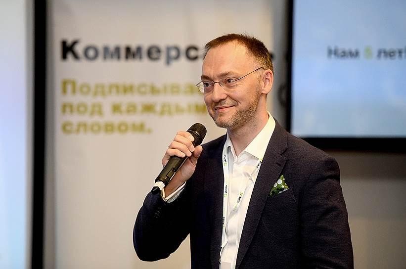 Владимир Корицкий, директор по развитию каналов продаж «Авито»
