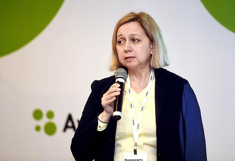 Екатерина Кудинова, директор по персоналу «Содексо ЕвроАзия»