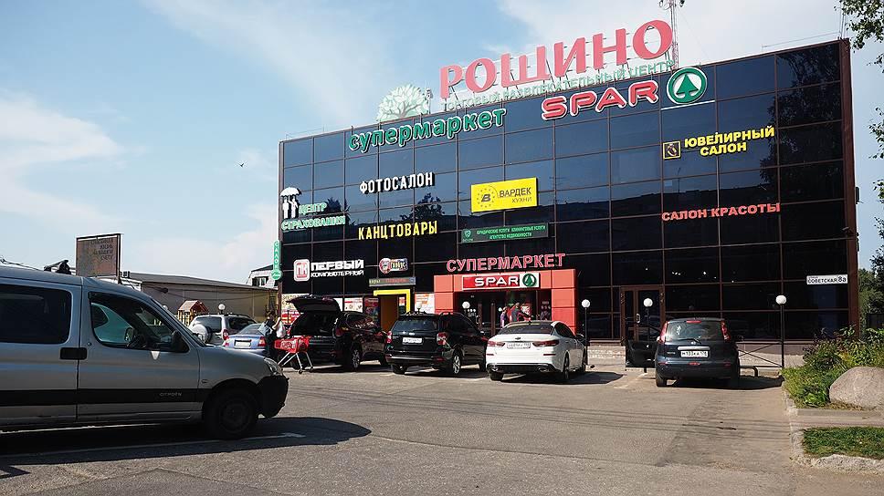 Как «Интерторг» принял решение открывать магазины Spar по субфраншизе