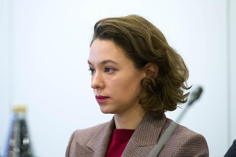 Екатерина Беспалова, старший юрист группы правовой поддержки ГЧП и инфраструктурных проектов Deloitte Consulting LLC