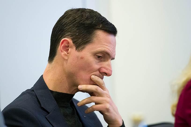 Максим Соболев, директор по коммерческой недвижимости «ЮИТ Санкт-Петербург»