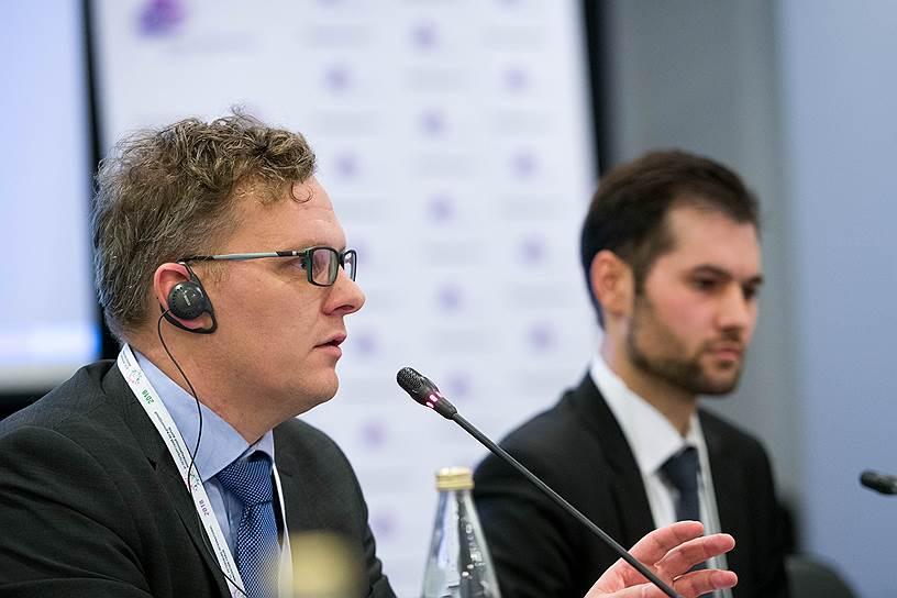 Нико Кююняряйнен, председатель комитета по развитию предпринимательства, инноваций и инвестиций города и региона Турку, генеральный директор Turku Science Park Ltd.