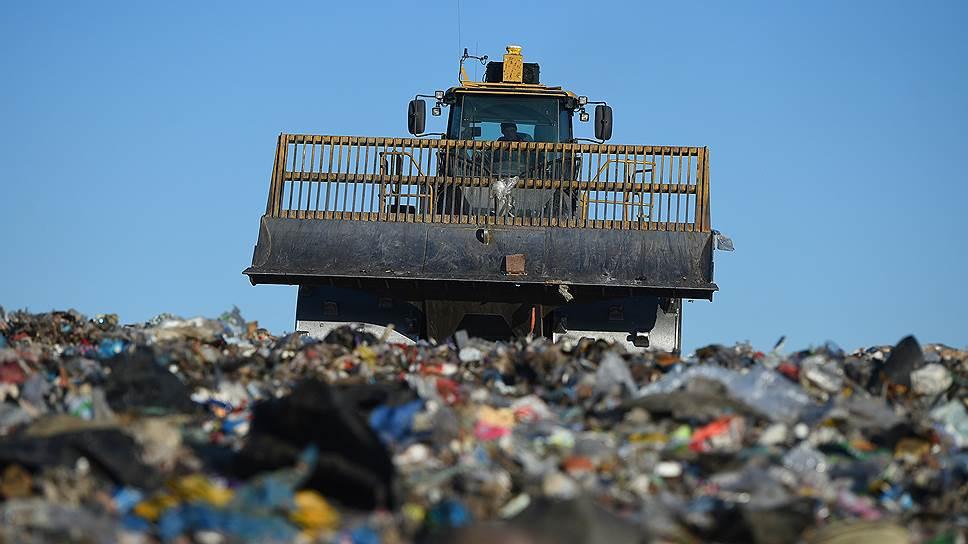 Почему в Ленобласти решили поменять сроки реализации мусорной реформы