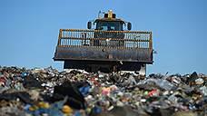 Ленобласть начнет «мусорную обкатку» с трех районов