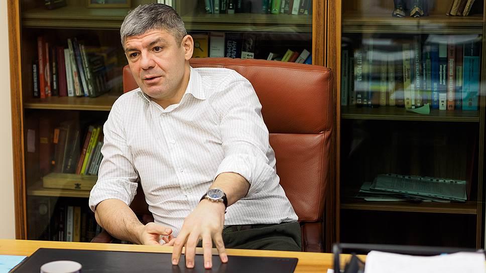 Что рассказывал собственник «Евросиба» Дмитрий Никитин о планах строительства аэропорта Сиверский в Ленобласти
