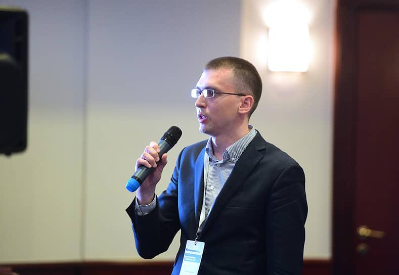 Руководитель практики «Интеллектуальная собственность и информационные технологии» юридической фирмы «Борениус» Алексей Грибанов