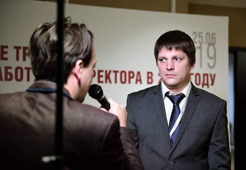 Эксперт направления #CloudMTS компании МТС Кирилл Кошурин