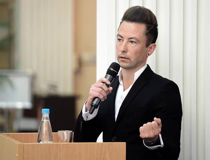 Генеральный директор EST Group, председатель комитета по энергоэффективности РГУД Евгений Тесля