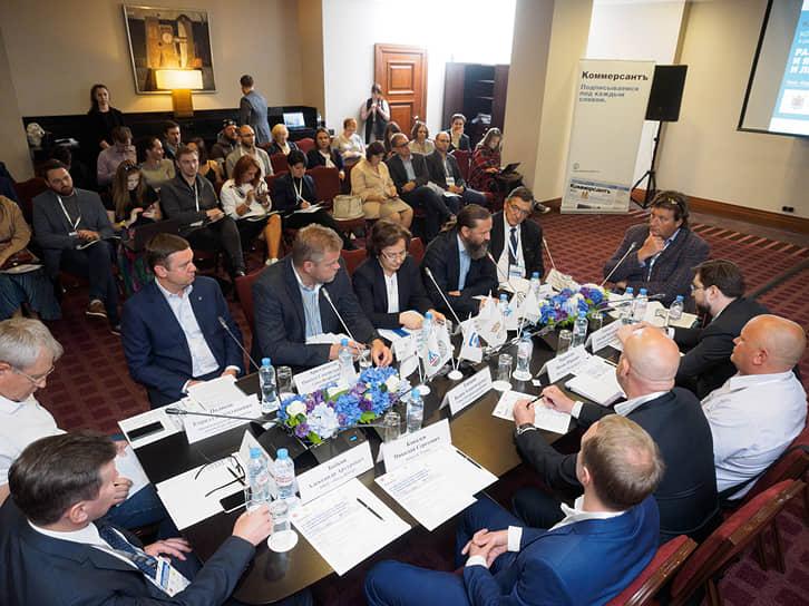 Конференция «Развитие парусного спорта и яхтинга в Санкт-Петербурге и Ленинградской области»