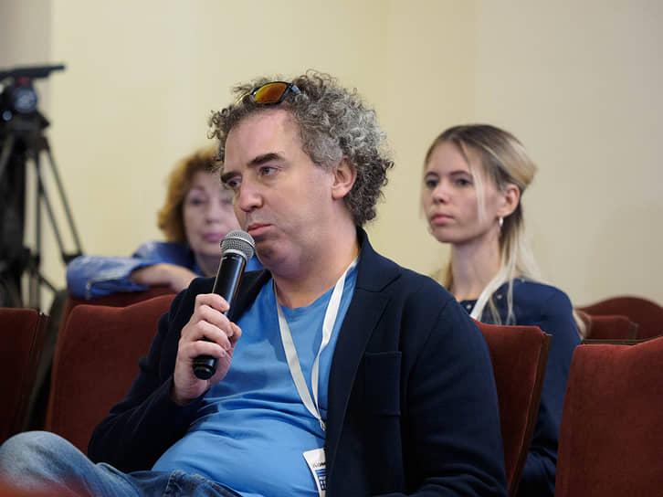Максим Пинигин, основатель школы «Сила ветра»