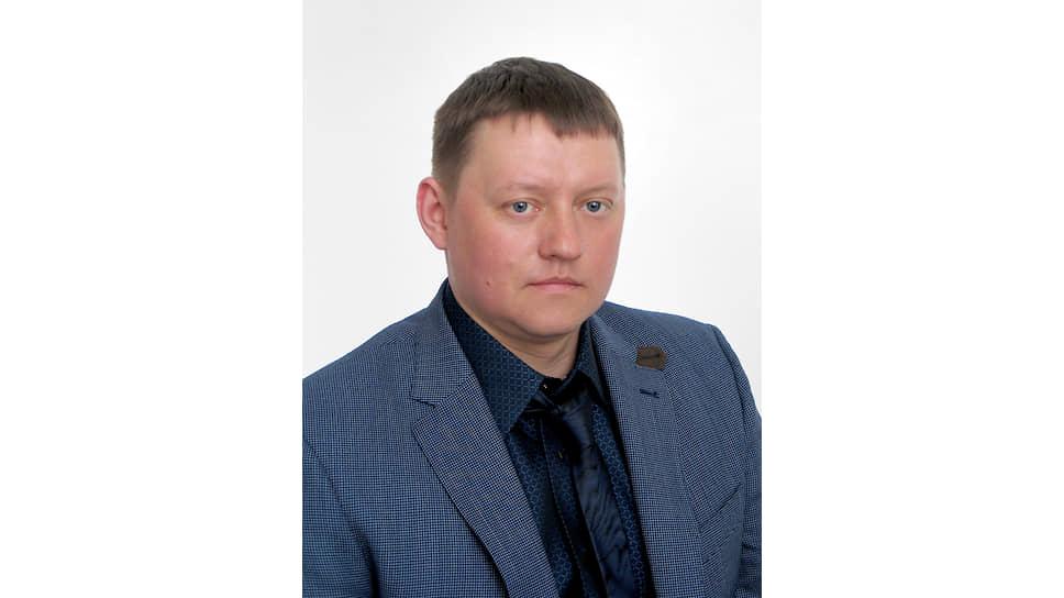Дмитрий Елин  председатель правления Фонда «Национальная Лига ветеранов борьбы самбо»