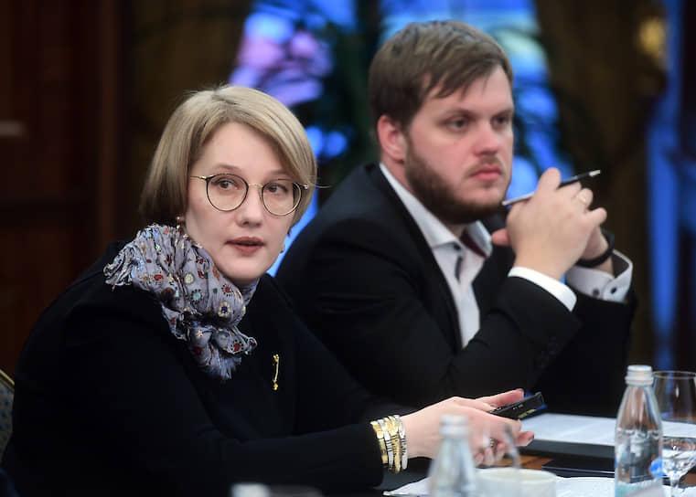 Елена Киянова, управляющий по корпоративным вопросам региона Север аффилированных компаний «Филип Моррис Интернэшнл» в России