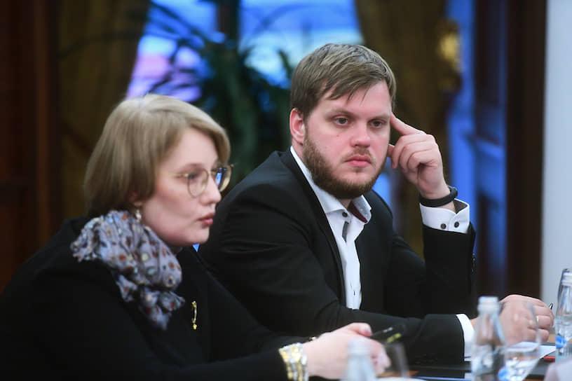 Константин Евграфов, директор управления по внешнеэкономическим связям ООО «САКС»
