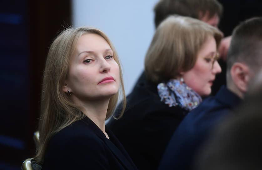 Анна Сорочинская, руководитель Межрегиональной общественной организации «Общественный совет по проблеме подросткового курения»