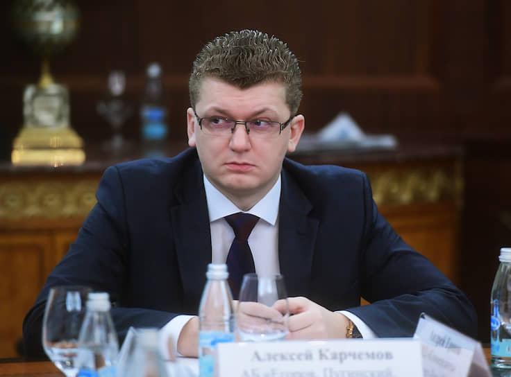 Алексей Карчемов, старший юрист АБ «Егоров, Пугинский, Афанасьев и Партнеры»