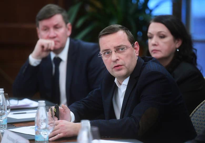 Роман Трошкин, менеджер по работе с органами государственной власти JTI Россия