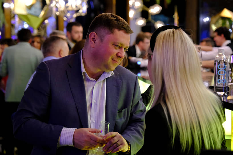 Руководитель юридического отдела Русского фонда недвижимости Максим Финионов