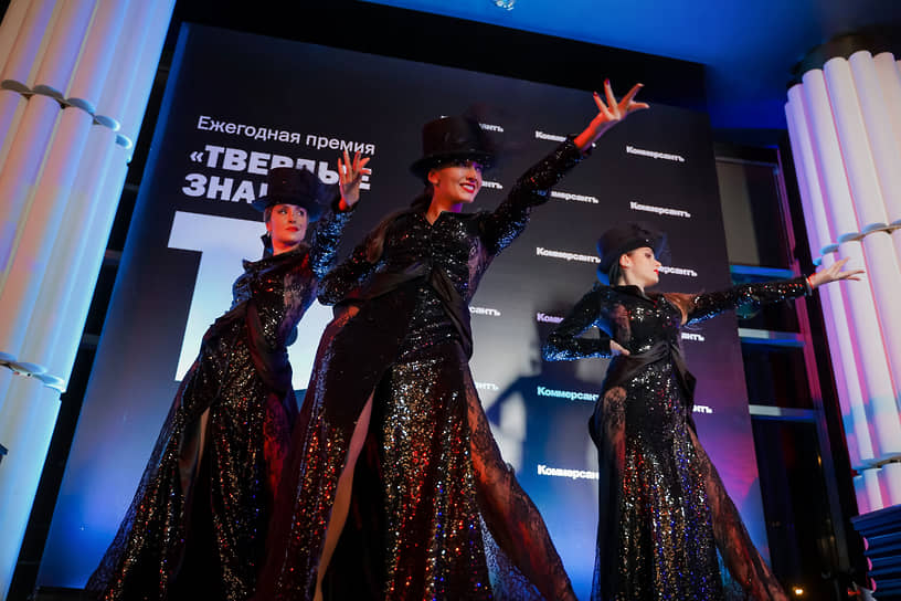 Шоу-балет Sky Show