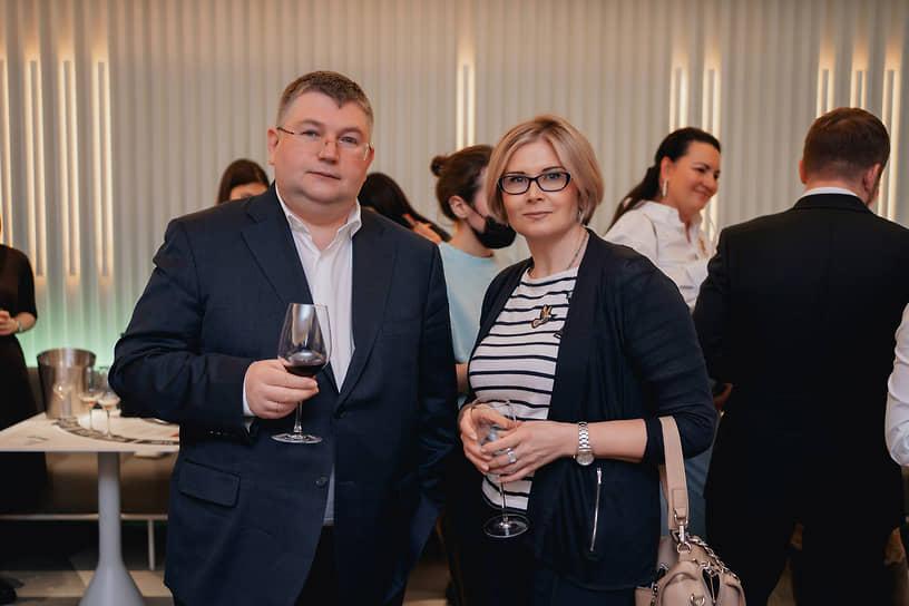 Управляющий партнер, руководитель таможенной практики компании «РИ-консалтинг» Денис Руденко