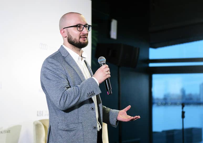 Региональный директор сети «БКС Ультима Private Banking» Григорий Сосновский